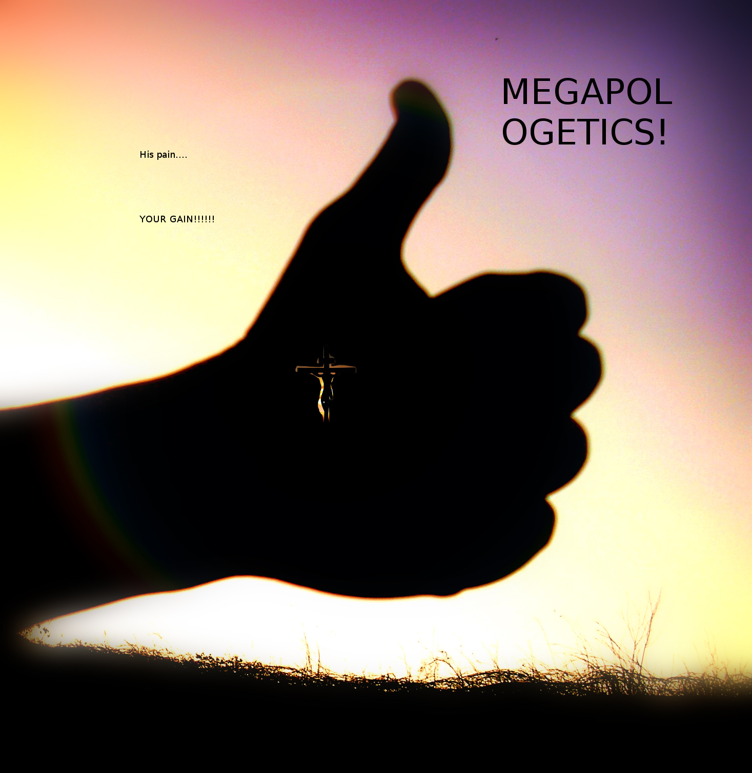 Megapologetics!
